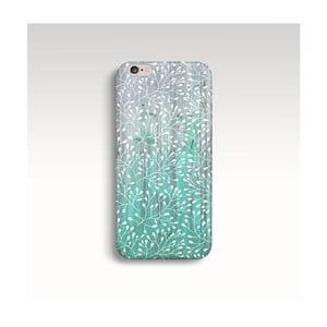Etui na telefon Wood Blossom III na iPhone 5/5S