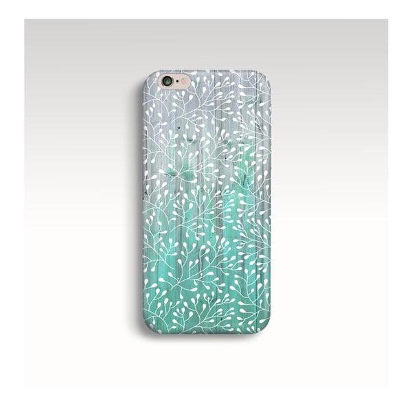 Etui na telefon Wood Blossom III na iPhone 6+/6S+