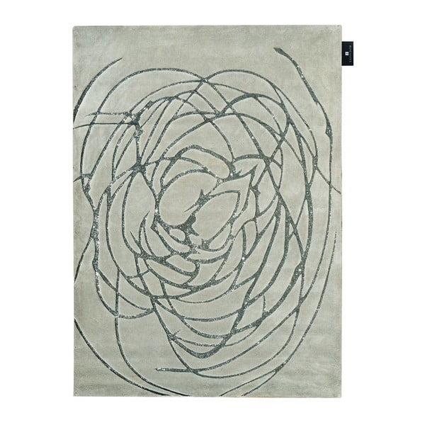 Dywan Chloe Silver, 140x200 cm