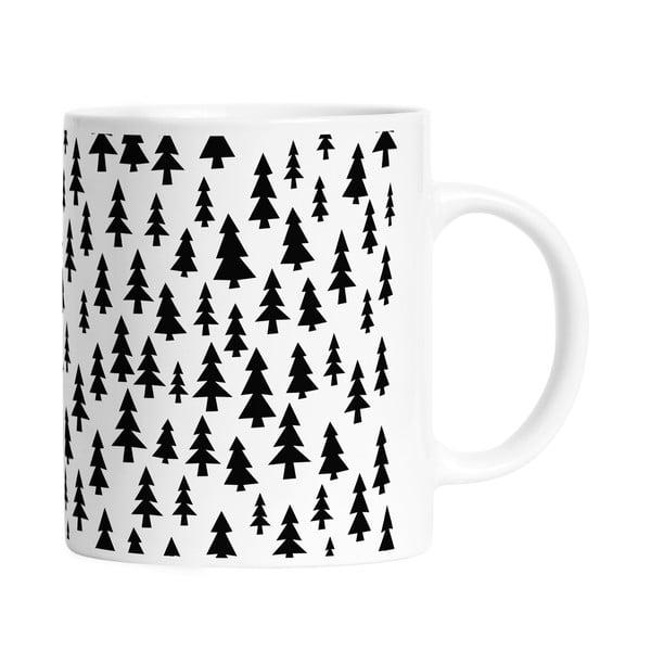 Kubek Black Shake Dark Forest, 330ml