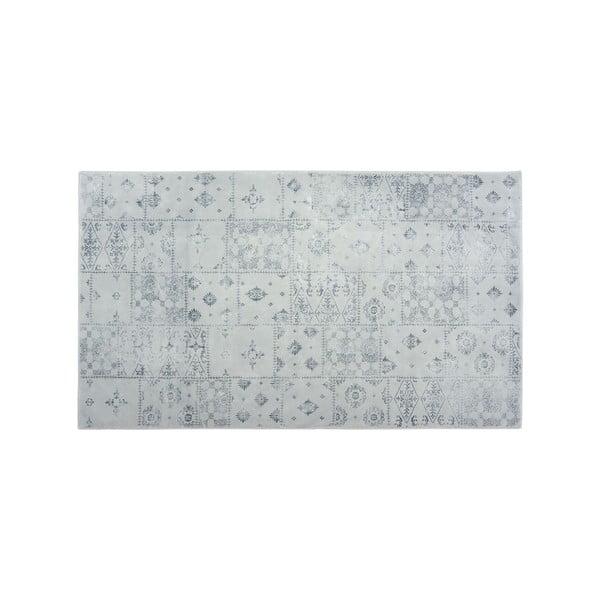 Dywan Mosaic 80x150 cm, szary
