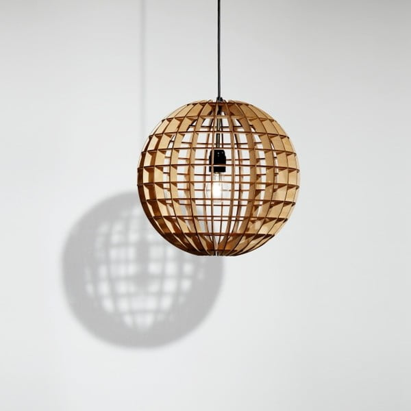 Lampa The Large Hemmesphere