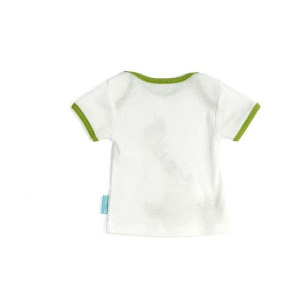 Dziecięca koszulka z krótkim rękawem Peter, 18-24 miesiące