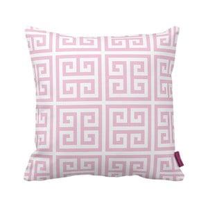 Poduszka Pink, 43x43 cm