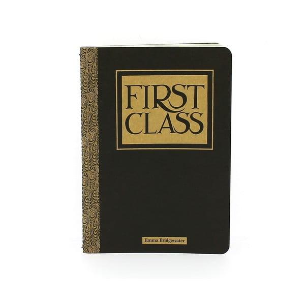 Notatnik   Blueprint Collections First Class