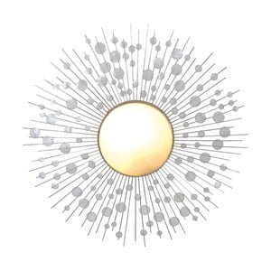 Lampa Naeve Sonne Silber