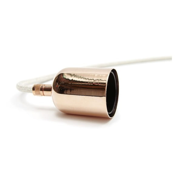 Kabel Industrial Copper White