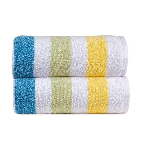 Ręcznik Sorema Spray, 70x140 cm