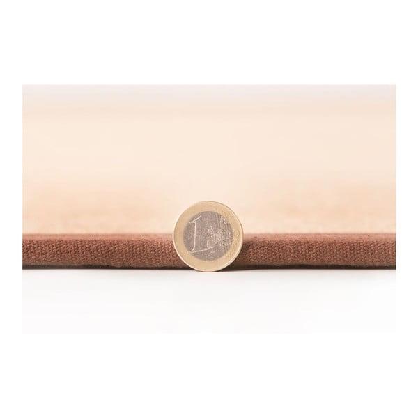 Dywan Herringbone Choco, 60x230 cm