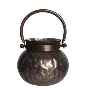 Świecznik Kito Copper Mat, 13 cm