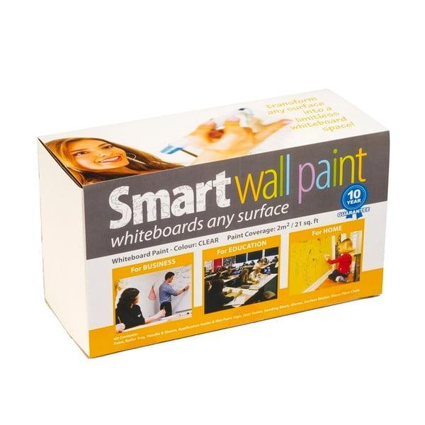 Farba tablicowa Smart Wall Paint do 2 m2, przezroczysta