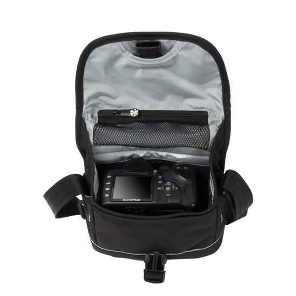 Torba na aparat fotograficzny Proper Roady 2000, czarna
