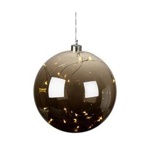 Świąteczna ozdoba świetlna LED Parlane Ball