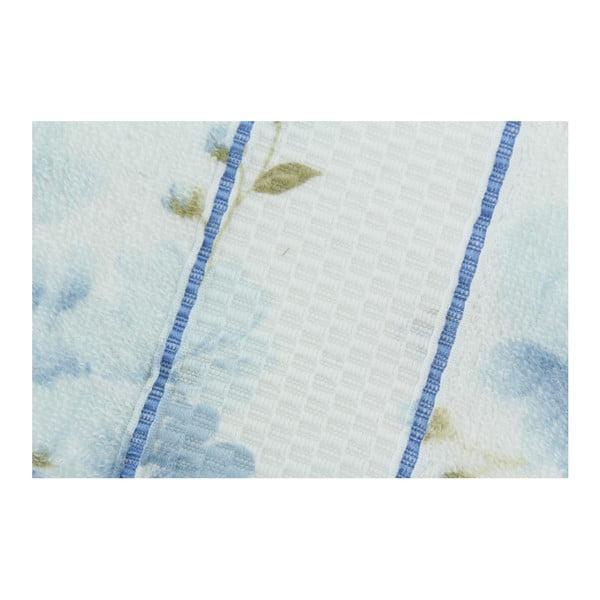 Zestaw 2 ręczników Camene Blue, 50x90 cm
