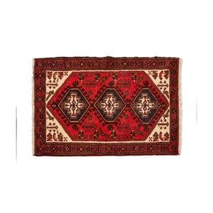 Ręcznie wiązany dywan Persian, 133x94 cm