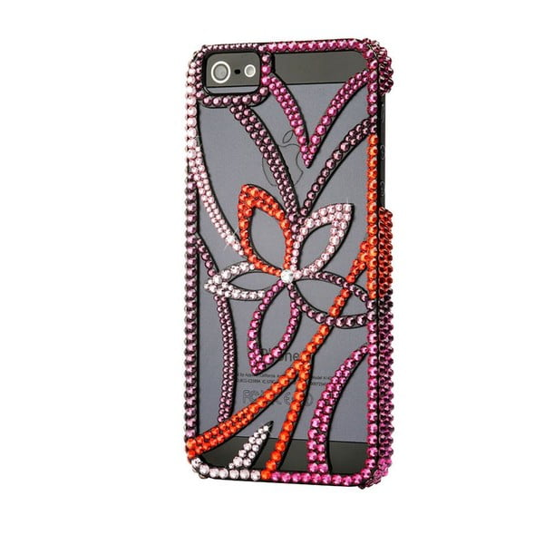 Etui na iPhone5/5S Flora Reveal