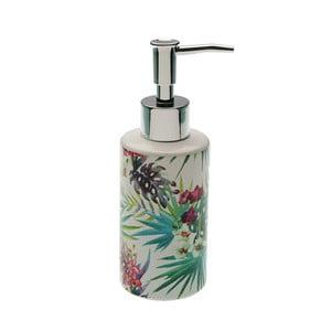 Kolorowy dozownik do mydła VERSA Tropical
