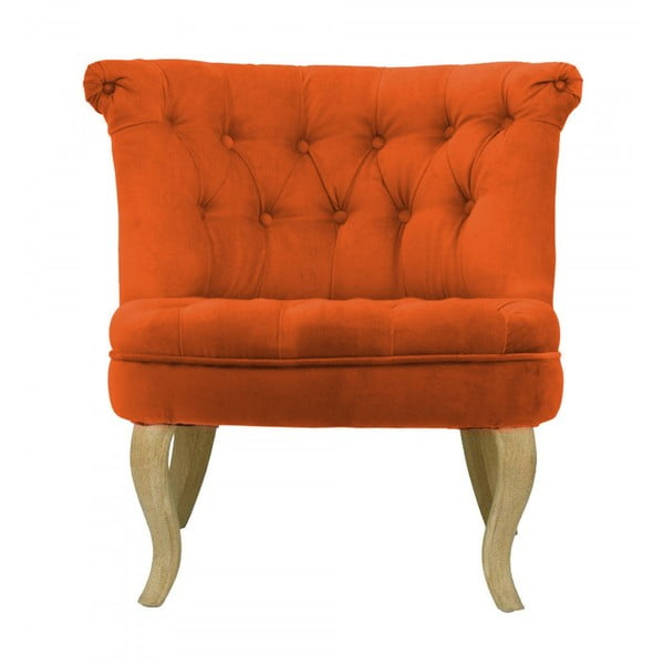 Fotel Trianon Orange