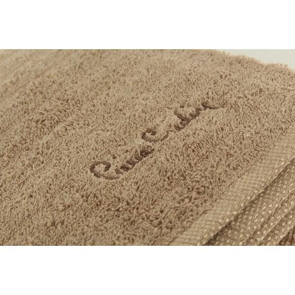 Ręcznik Pierre Cardin Cocoa, 90x150 cm