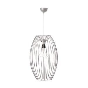 Lampa wisząca Reyna Silver