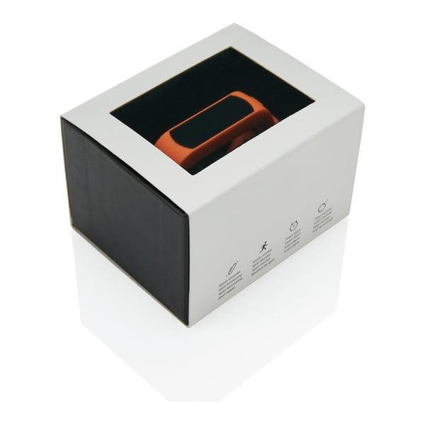 Zegarek Tracker Activity, pomarańczowy