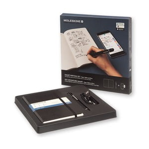 Zestaw Moleskine Smart Writing