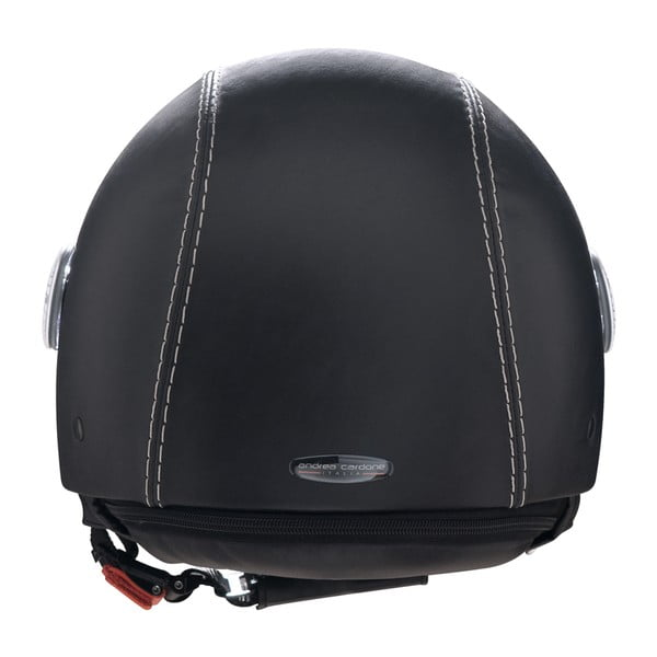 Kask Leather Vintage Black, XL