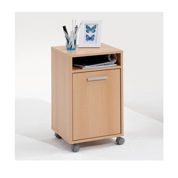 Szafka biurowa Laurenz, w kolorze buku