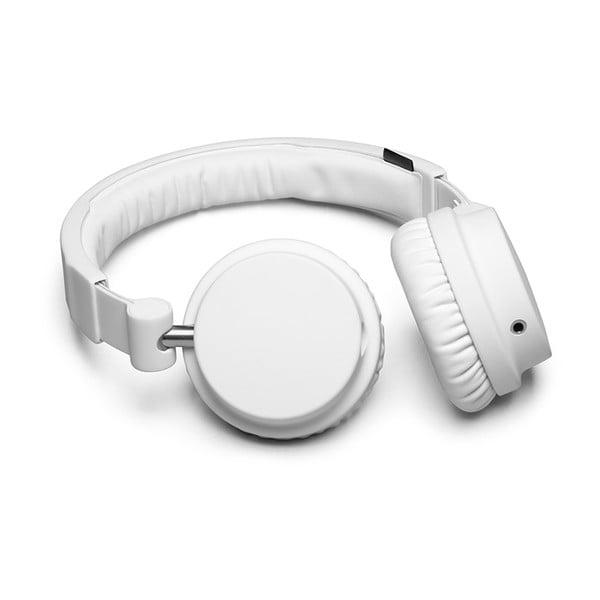 Słuchawki Zinken White, dwie wtyczki
