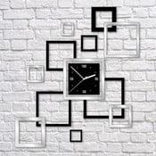 Zegar ścienny Black Mirror Frameworks