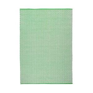 Dywan Calvino White/Green, 120x180 cm