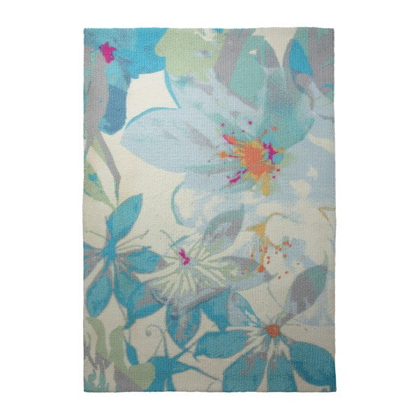 Dywan Esprit Water Lily, 135x190 cm