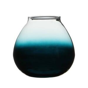 Wazon Thelma Petrol, 18 cm