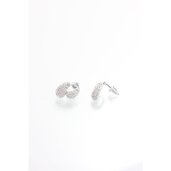 Kolczyki z kryształami Swarovskiego Yasmine Feel