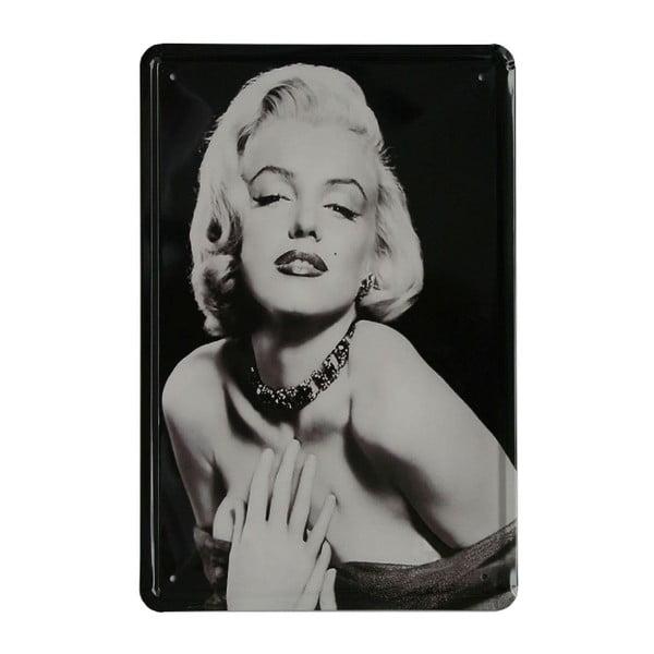 Tablica Special Marilyn, 20x30 cm