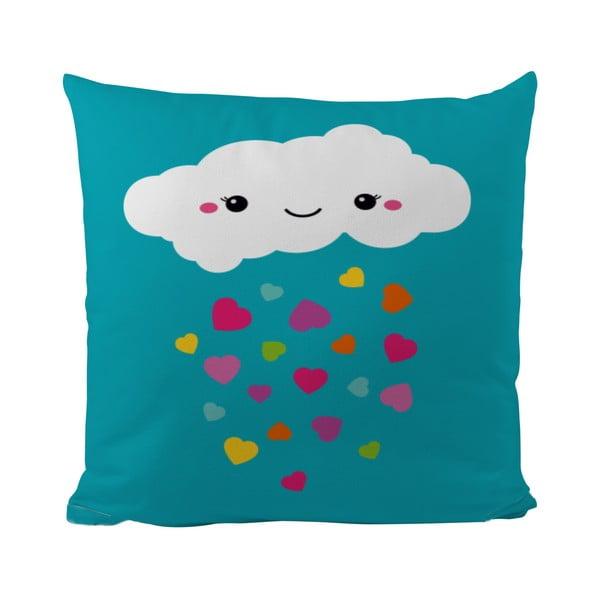 Poduszka   Love Raining, 50x50 cm