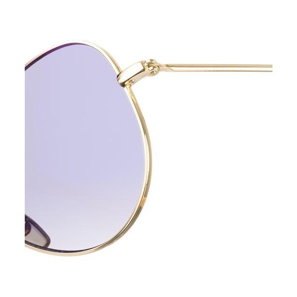 Okulary przeciwsłoneczne damskie Michael Kors M2066S Gold