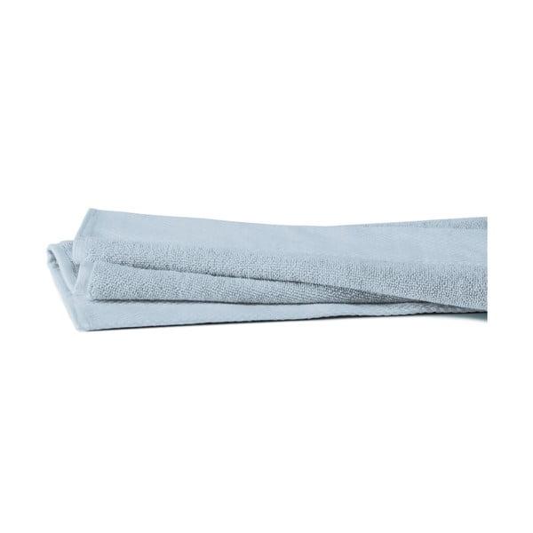 Niebieski dywanik łazienkowy Seahorse Pure, 50x60cm
