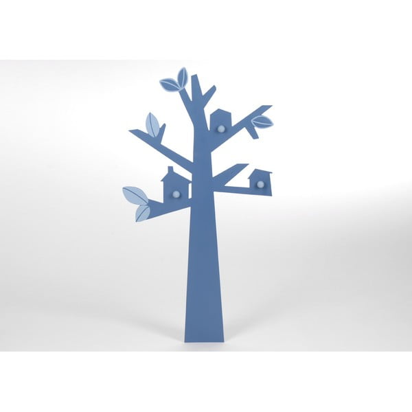 Wieszak Tree Blue