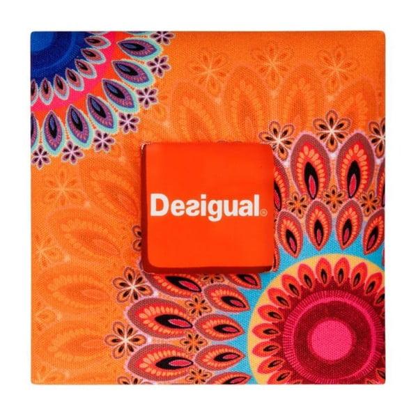 Ramka na zdjęcia DESIGUAL Orange
