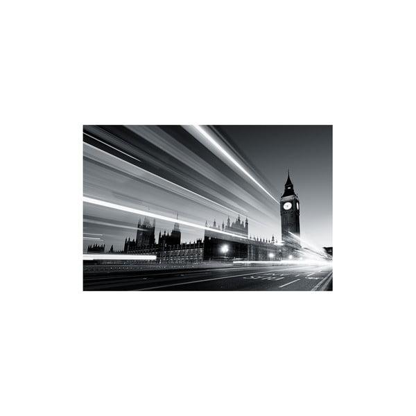 Tapeta   wielkoformatowa London UK, 315x232 cm