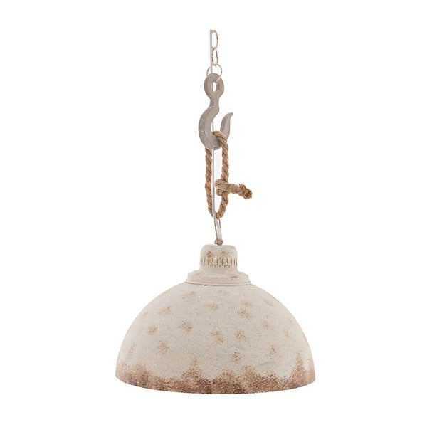 Lampa wisząca In Beige and Cream