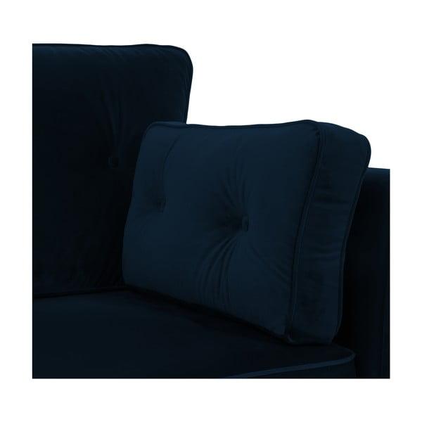 Sofa trzyosobowa Portobello Dark Blue
