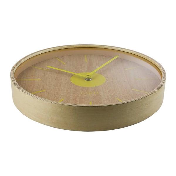 Zegar Hoop, 30 cm
