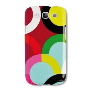 Etui na telefon Galaxy S3 Cornet