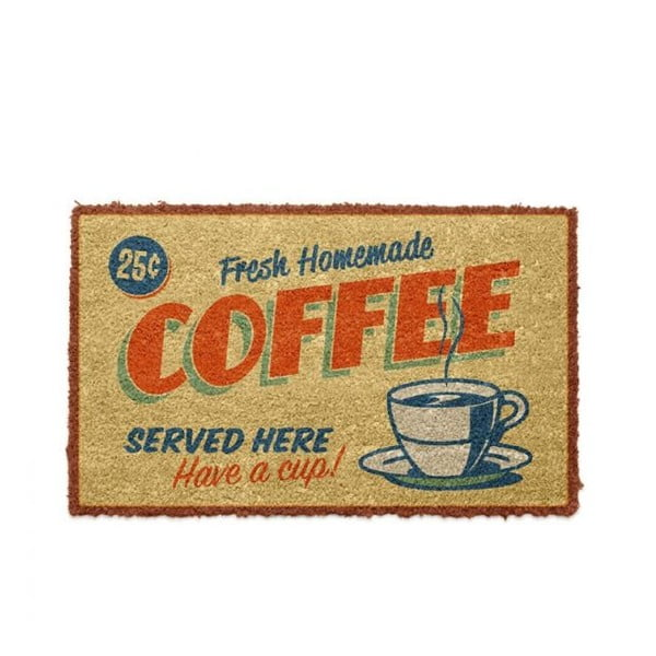 Wycieraczka Fresh Coffee