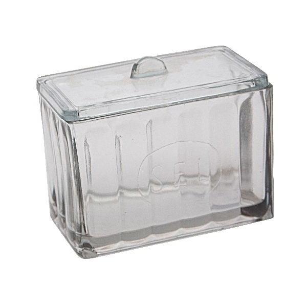 Pojemnik szklany Antic Line Vintage