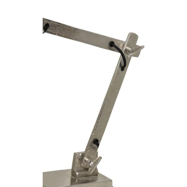 Lampka stołowa Weybridge White