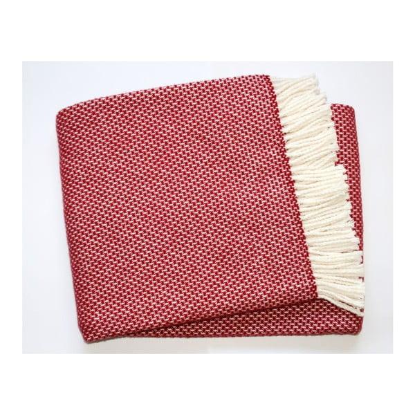 Koc Zen Red, 140x180 cm