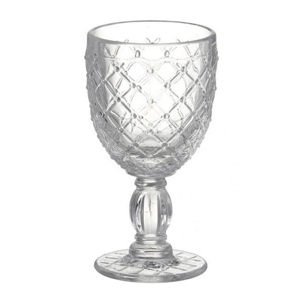 Kieliszek na wino Clear Deco
